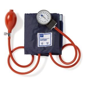 Neoprene Handheld Aneroid Sphygmomanometer
