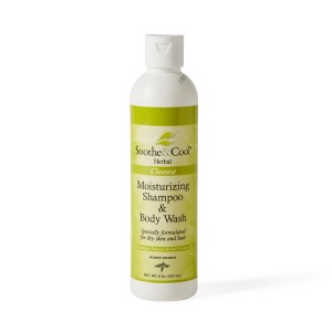 Soothe & Cool Herbal Shampoo and Body Wash