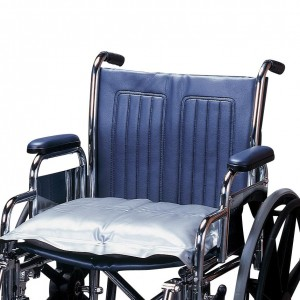 Gel Filled Wheelchair Cushion