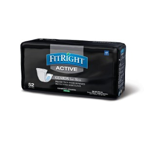 FitRight Active Male Guards
