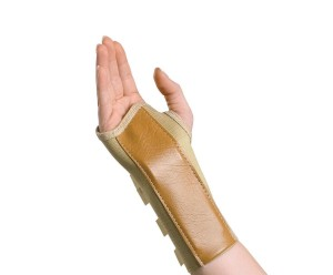 7 Inch Elastic Wrist Splint