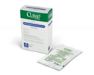 CURAD Oil Emulsion Gauze, Latex Free - Sterile
