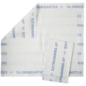 MedLine Premium Absorbent Underpads
