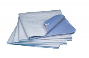 MedLine Sahara Extra Absorbent Underpads