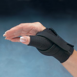 Comfort Cool Thumb CMC Restriction Splint