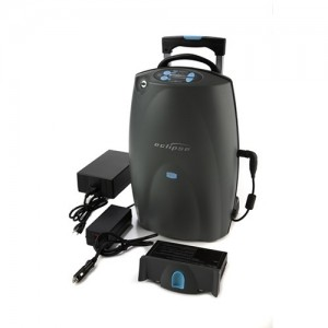 Caire Eclipse 5 Portable Oxygen Concentrator