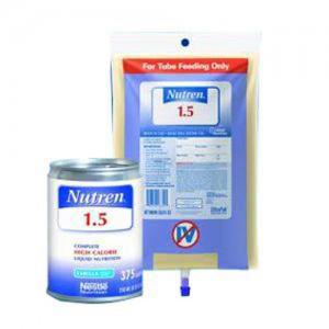 Nestle Nutren Glytrol Complete