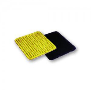 Action Shear Smart Gel Cube Pad