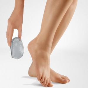 ViscoHeel Shock Absorbing Heel Cushion