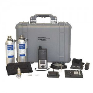 Industrial Scientific IBRID MX6 Multi-Gas Monitor