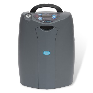 Caire Sequal Equinox Portable Oxygen Concentrator