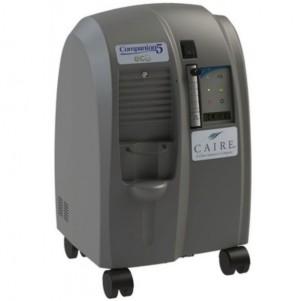 Caire Companion 5 Liter Oxygen Concentrator