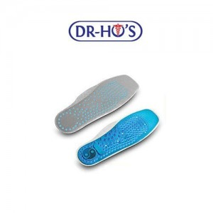 Dr-HO's Anti-Pressure Insoles Diabetic Friendly Insoles