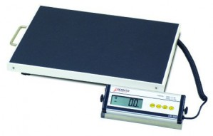 DR660 Mobile Bariatric Weighing Scale by Detecto