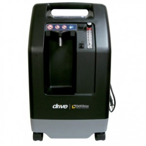 Drive DeVilbiss Compact 10 Liter Oxygen Concentrator - 1025DS