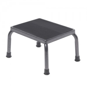 Drive Footstool with Non Skid Rubber Platform