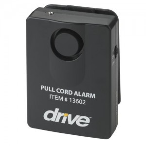 Drive Pin Style Pull Cord Alarm