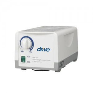 Drive Med Aire Variable Pressure Pump
