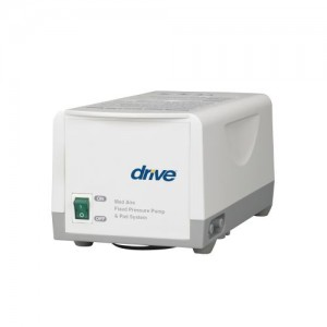 Drive Med Aire Fixed Pressure Pump