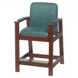 Drive Wooden Hip High Chair