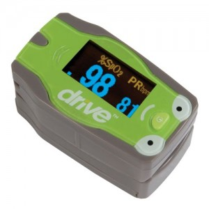 Drive Pediatric Pulse Oximeter