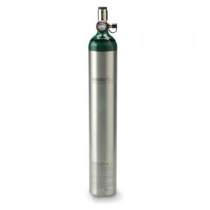 Drive Continuous Flow Oxygen Cylinder