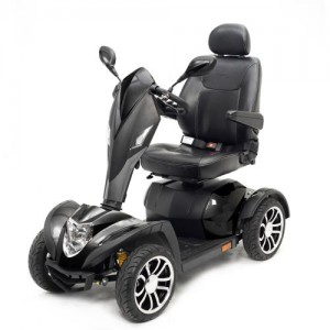 Drive Cobra GT4 Heavy Duty Power Mobility Scooter