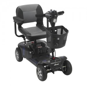 Drive Phoenix Heavy Duty Power Scooter, 4 Wheel