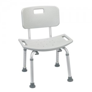 Drive Bathroom Safety Shower Tub Bench Chair