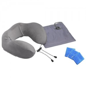Drive Comfort Touch Neck Support Cushion