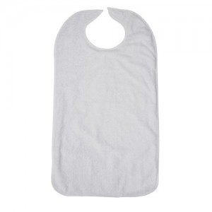 Drive Lifestyle Terry Towel Bib