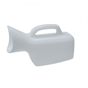 Drive Lifestyle Incontinence Aid Female Urinal