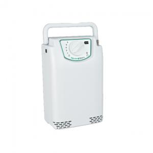 EasyPulse POC Portable Oxygen Concentrator 5 Liter - Precision Medical