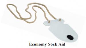 Economy Sock Aid