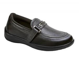 Women's Easy Slip-On With Two-Way Strap System, Model 817