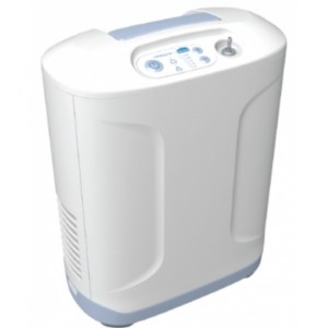 Inogen At Home 5 Liter Oxygen Concentrator