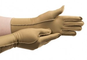 Isotoner Full Finger Therapeutic Gloves