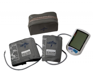 Elite Automatic Digital Blood Pressure Monitor