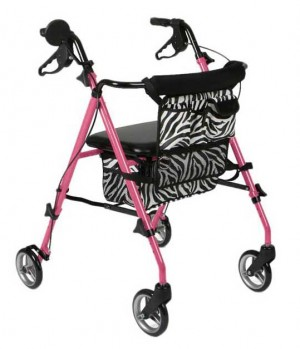 Medline Posh Rollator