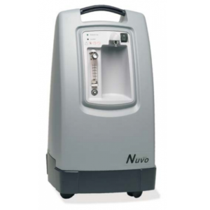 Nuvo 8 Liter Home Oxygen Concentrator