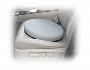 Drive Padded Swivel Seat Cushion