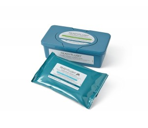 Flushable Personal Cleansing Cloths