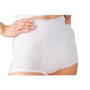 Healthdri Ladies Panty Heavy Absorbency by Salk