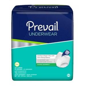 Prevail First Quality Underwear