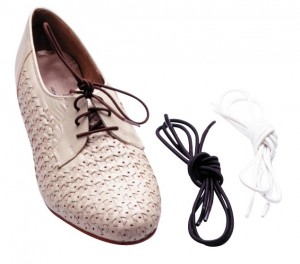 Drive Elastic Shoe and Sneaker Laces