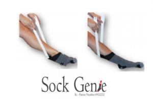 Sock Genie
