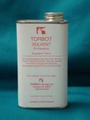 Adhesive Remover Liquid by Torbot