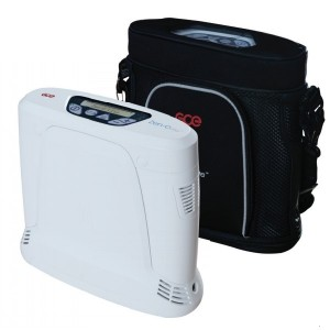 Zen-O Lite Portable Oxygen Concentrator - GCE Group
