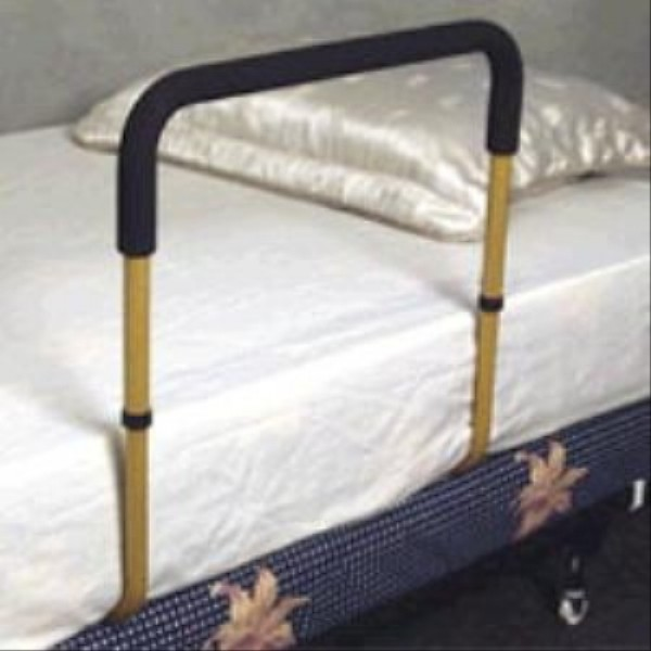 Adjustable Bedside Assistant Hand Bed Rail