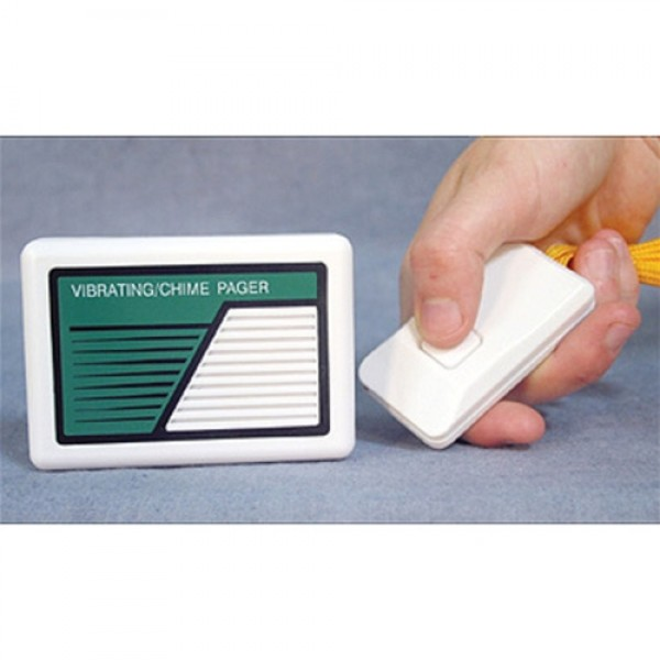 Wireless Personal Pager